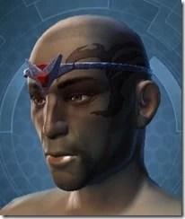 Dramassian Force Expert Headgear