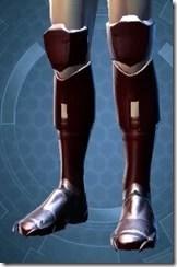 Exarch Asylum MK-26 Boots