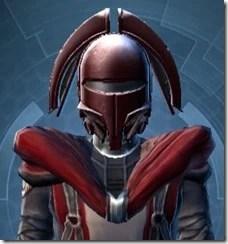 Exarch Asylum MK-26 Hides Hood