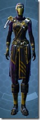 Exarch Mender MK-26 Dyed Front