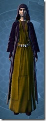 Exiled Master Dyed Front