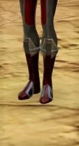 Ferreens-Feet
