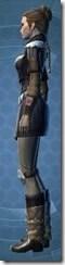 Hoth Ranger - Female Left