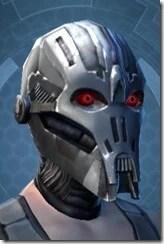 Hypercloth Aegis Headgear