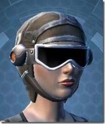 Imperial Field Agent Helmet