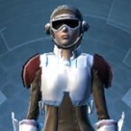 Imperial Field Agent