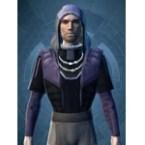 Introspection Vestments (Imp)