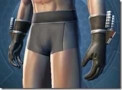 Lashaa Aegis Gloves