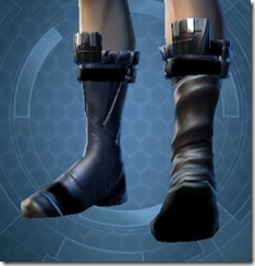 Lashaa Force Expert Boots