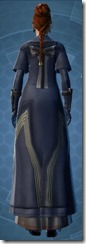 Lashaa Force Expert - Female Back