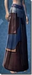 Lashaa Force Expert Lower Robe