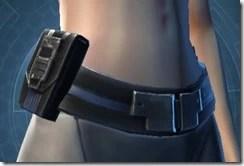 Mercenary Slicer Belt