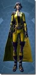 Mercenary Slicer Dyed Front