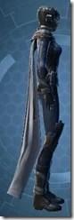 Mercenary Slicer - Female Right