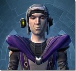 Mercenary Slicer Hides Hood