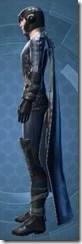 Mercenary Slicer - Male Left
