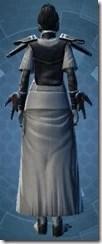 Nanite Threaded Force Expert - Female Back