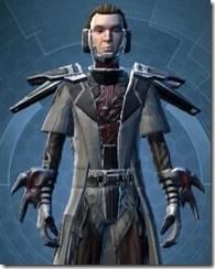 Nanite Threaded Force Expert - Male Close