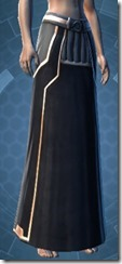 Nanosilk Aegis Lower Robe