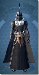 Nanosilk Aegis - Male Front