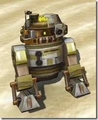 R1-H5 Astromech Front