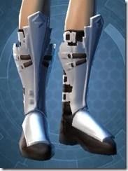 Zakuul Knight-Captain Boots