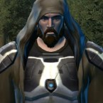 Zalzashi D'lorn - Jedi Covenant
