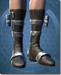 Battle Expulsor Boots