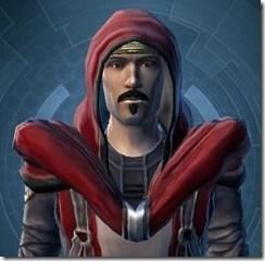 Battle Expulsor Doesn't Hide Hood