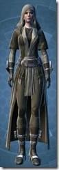 Battle Expulsor - Female Front