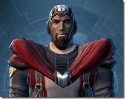 Blade Tyrant Hides Hood