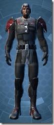 Bladestorm - Male Front