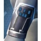 Braided Armgear [Force] (Imp)