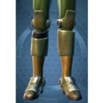Dense Boots [Tech] (Pub)