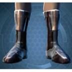Enigmatic Force Footgear (Imp)