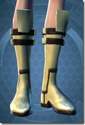 Force Magister Boots