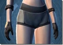 Force Magister Handwraps