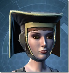 Force Magister Headgear