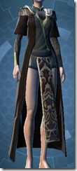 Force Magister Robe