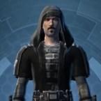 Jedi Avenger