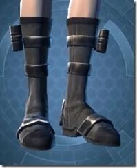 Jedi Myrmidon Boots