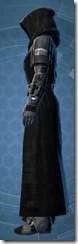 Jedi Myrmidon - Male Left