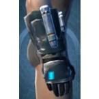 Molytex Gauntlets [Tech] (Imp)
