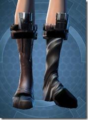 Omenbringer Boots