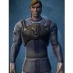 Pilot's Overcoat [Tech] (Imp)