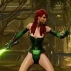 Poizon-Ivy – The Harbinger