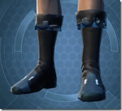 RD-07A Spider Boots