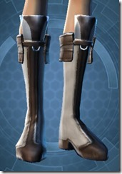 Saava Force Expert Boots