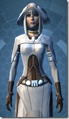 Saava Force Expert - Female Close