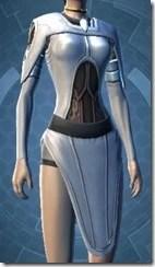 Saava Force Expert Vestments